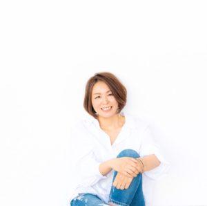PRプロデューサー 田中昭美さん