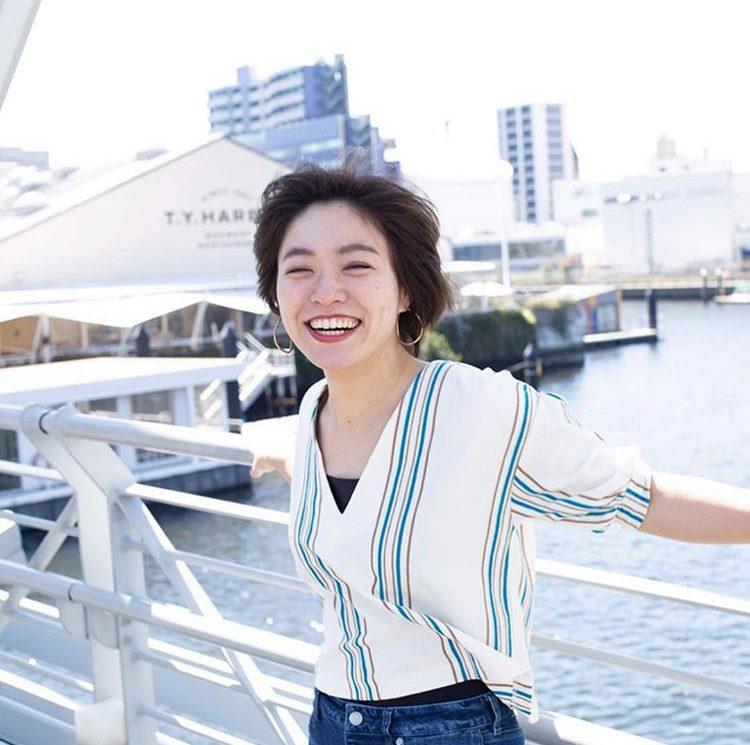 吉澤里美さん