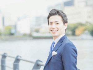 杉村祥平さん