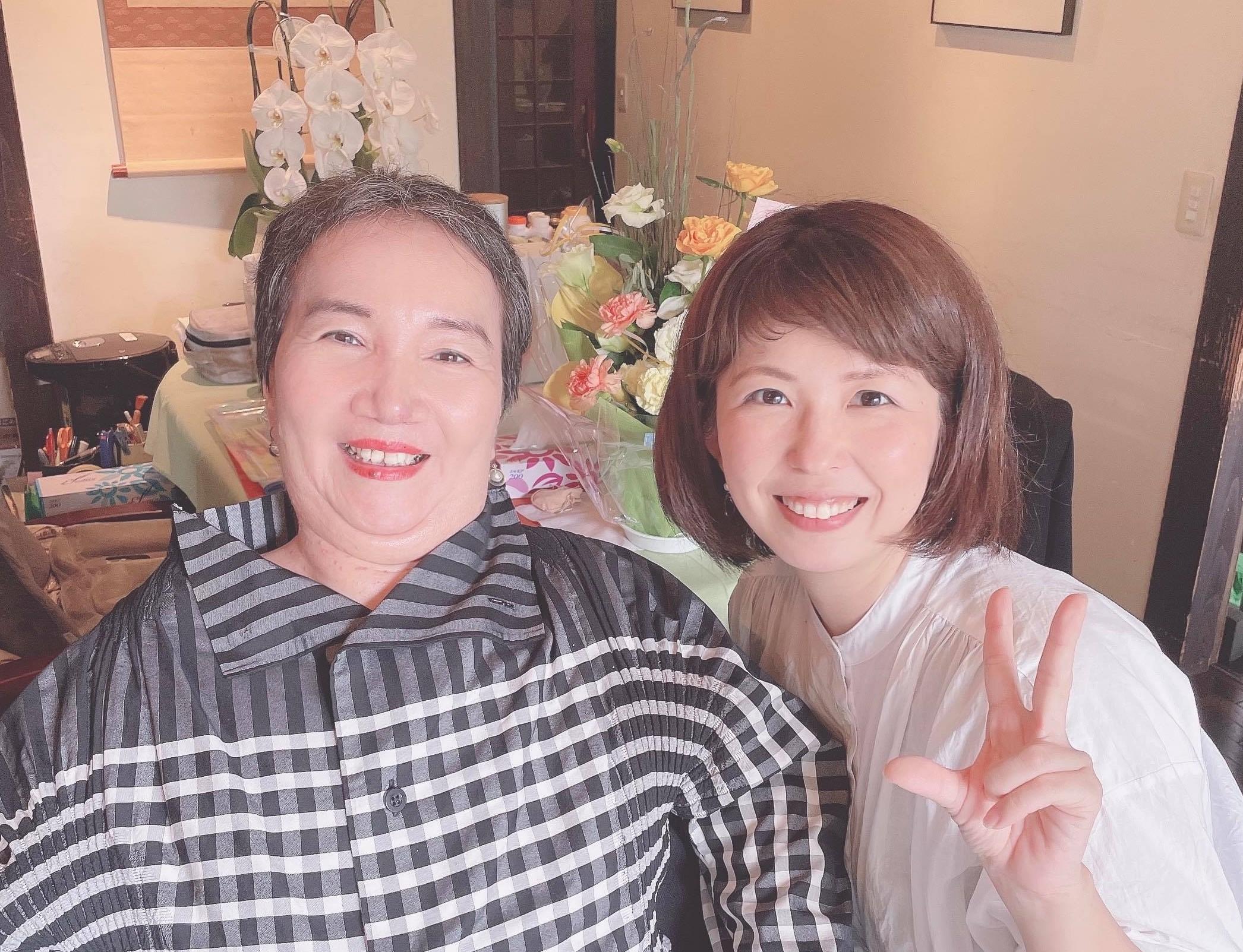裕子さん理恵さん